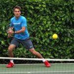 【タッチテニス】コートが狭い!コンパクトな新感覚テニス系マイナースポーツ