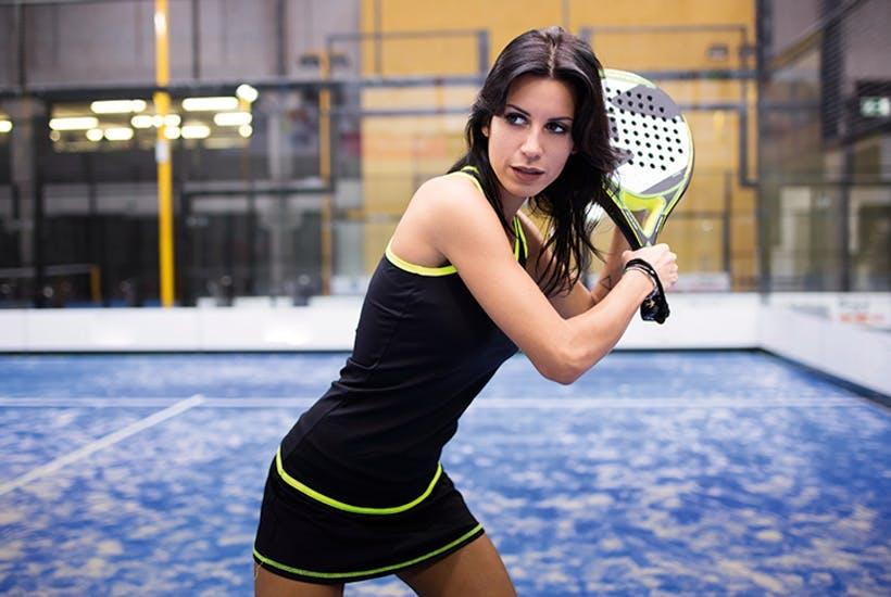 パデル|テニスに似た新感覚スポーツが日本で話題!