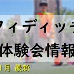【最新】クィディッチ体験会が開催されます!