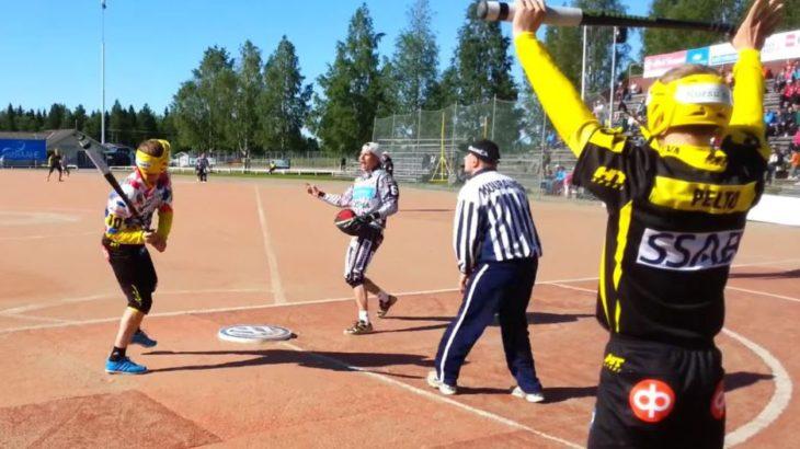 【ペサパッロ】野球とは違う戦略を求められるスポーツ。複雑ルールを徹底解説しました