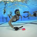 【水中ホッケー】水底の格闘技!3次元的なマイナースポーツを徹底解説