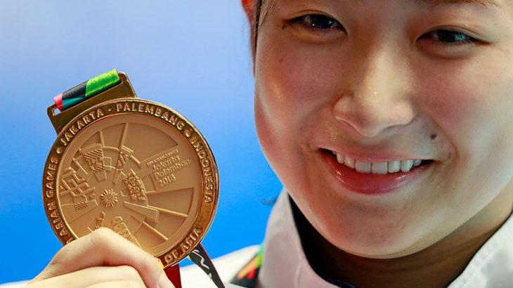 アジア版五輪「アジア大会」を解説!話題のeスポーツも…