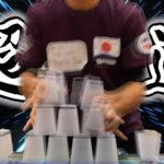 【動画あり】スポーツスタッキングの国内最高峰大会に参戦!